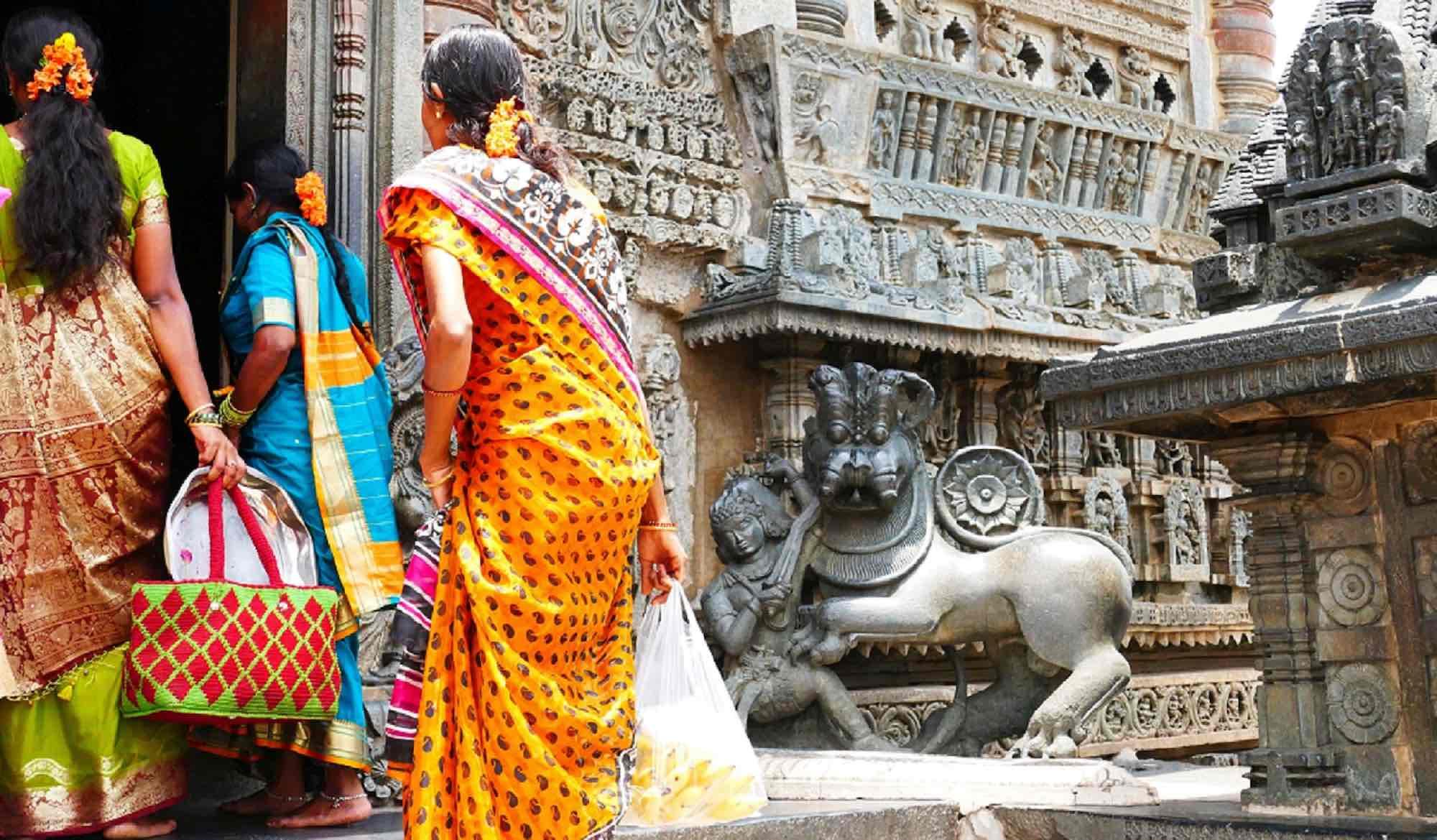 indien reisen mit dem Reisebüro von Daacke